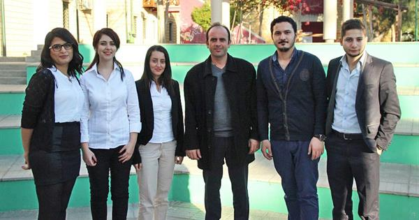 EMU Communication Faculty Organises Further Social Responsibility Projects