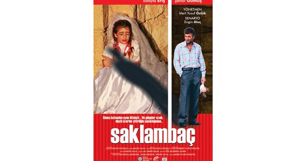 """SAKLAMBAÇ"" to Be Screened in EMU"