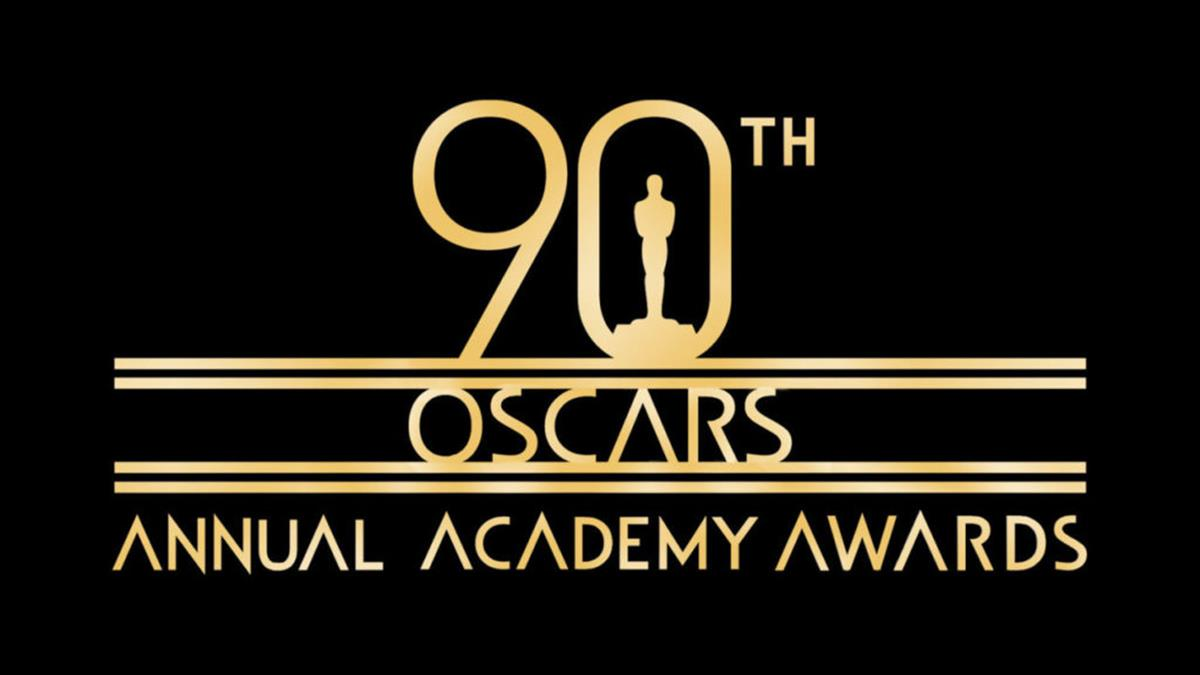 90TH ACADEMY AWARDS: EMU